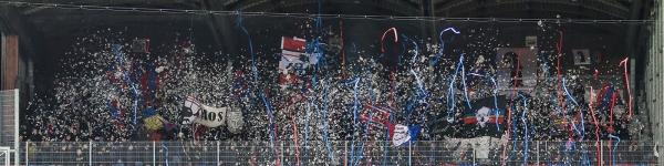 CUP VIERTELFINAL | SION - FCB | 27.02.19