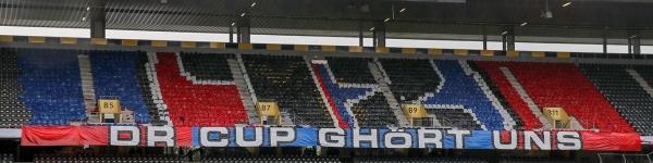 CUPFINAL |  FCB - THUN | 19.05.2019