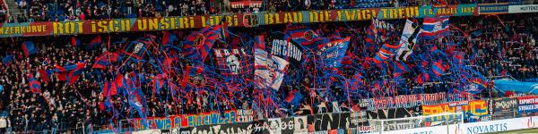 NLA #08 | FCB - FCZ | 25.09.2019