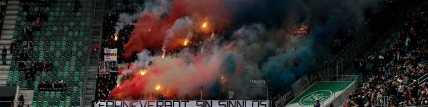 NLA #10 | FCSG - FCB | 06.10.19