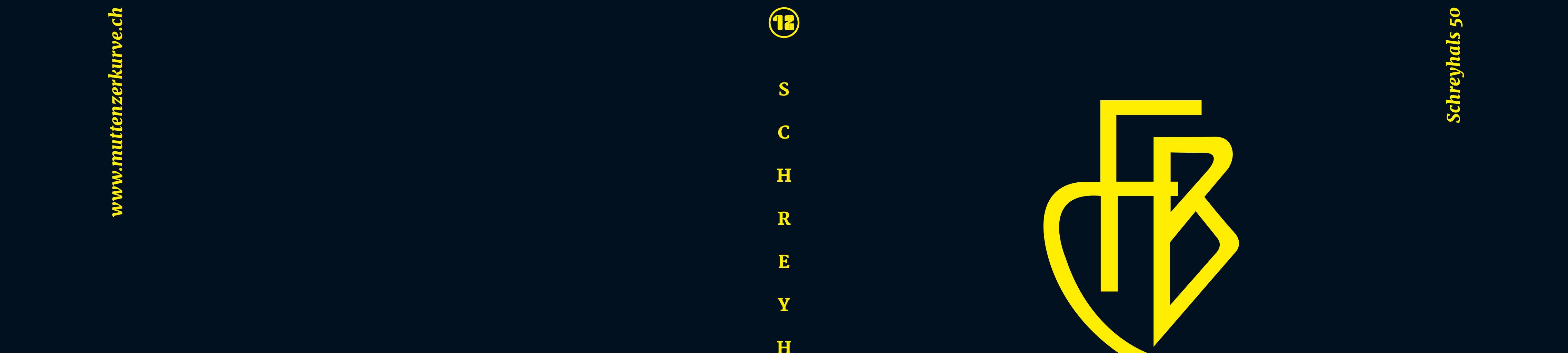 Schreyhals 50