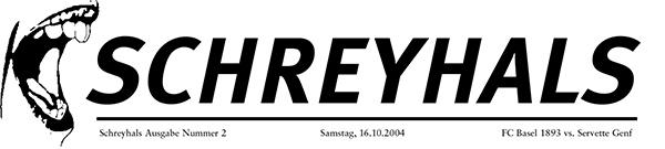 Schreyhals 2