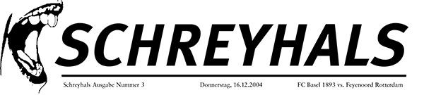 Schreyhals 3