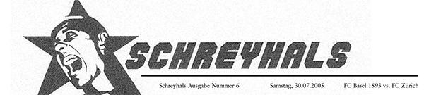 Schreyhals 6