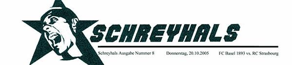 Schreyhals 8