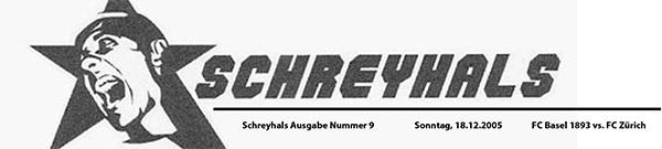 Schreyhals 9