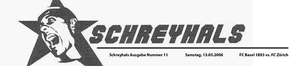 Schreyhals 11