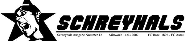 Schreyhals 12