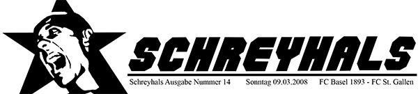 Schreyhals 14