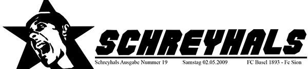 Schreyhals 19