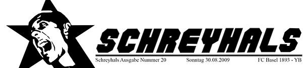 Schreyhals 20