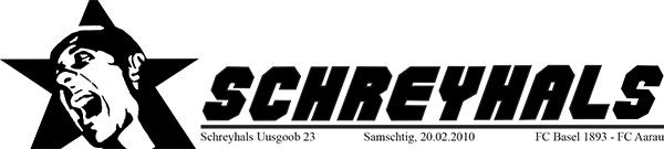 Schreyhals 23