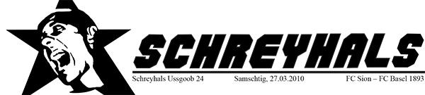 Schreyhals 24
