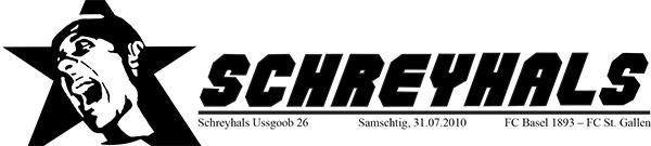 Schreyhals 26