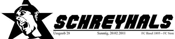 Schreyhals 28