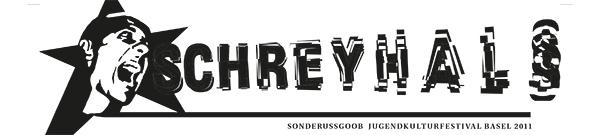 Schreyhals 31 – JKF Spezial