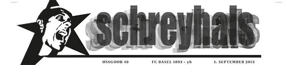 Schreyhals 40