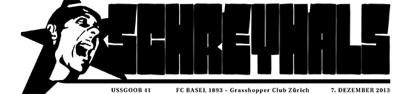 Schreyhals 41