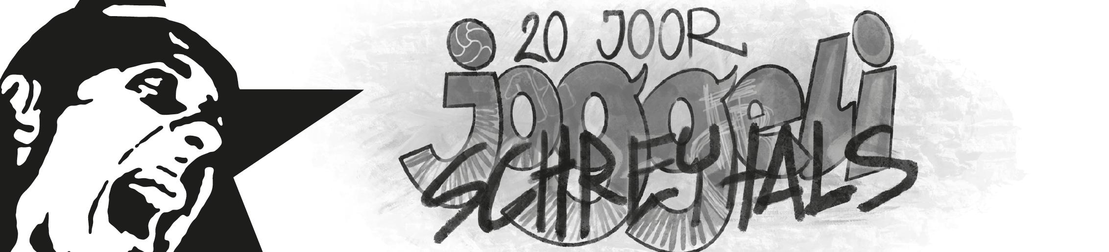 20 Joor Joggeli